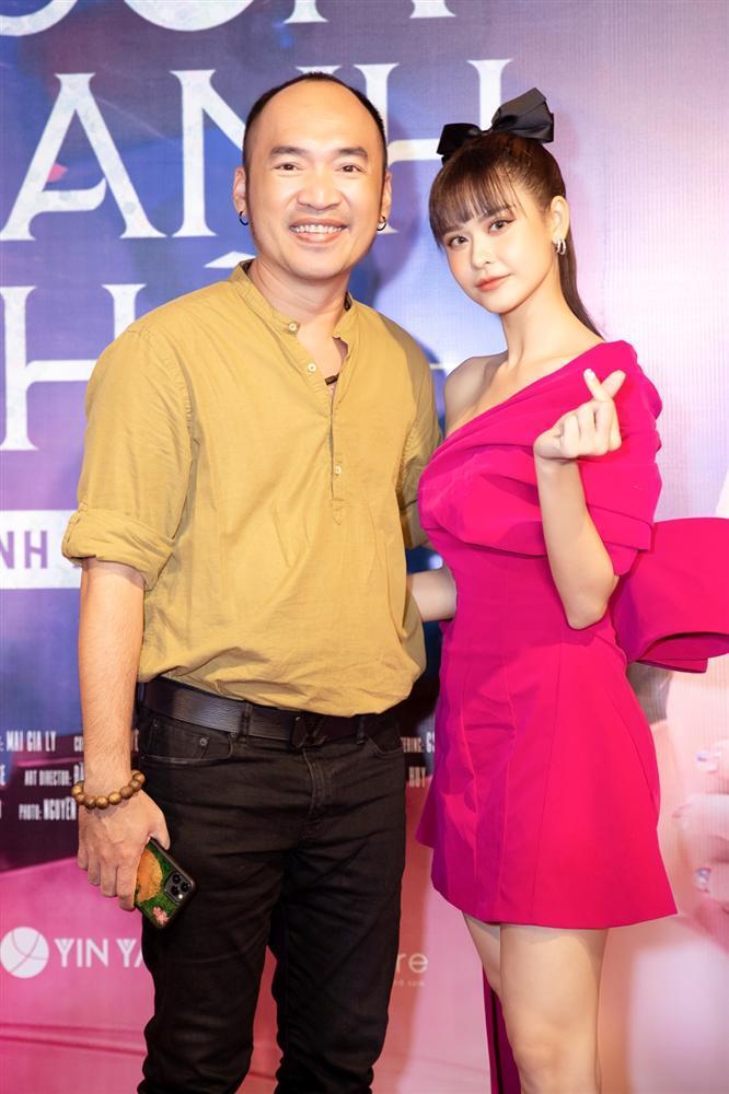 Tiêu chí chọn tình mới của Trương Quỳnh Anh: Trong mắt anh, em phải là tất cả-2