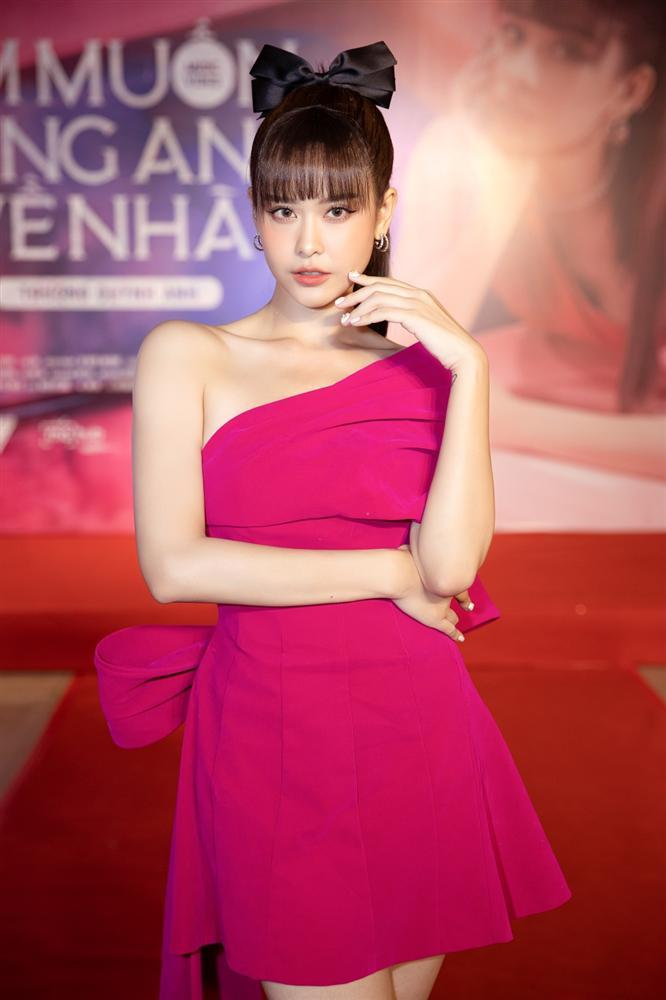 Tiêu chí chọn tình mới của Trương Quỳnh Anh: Trong mắt anh, em phải là tất cả-9