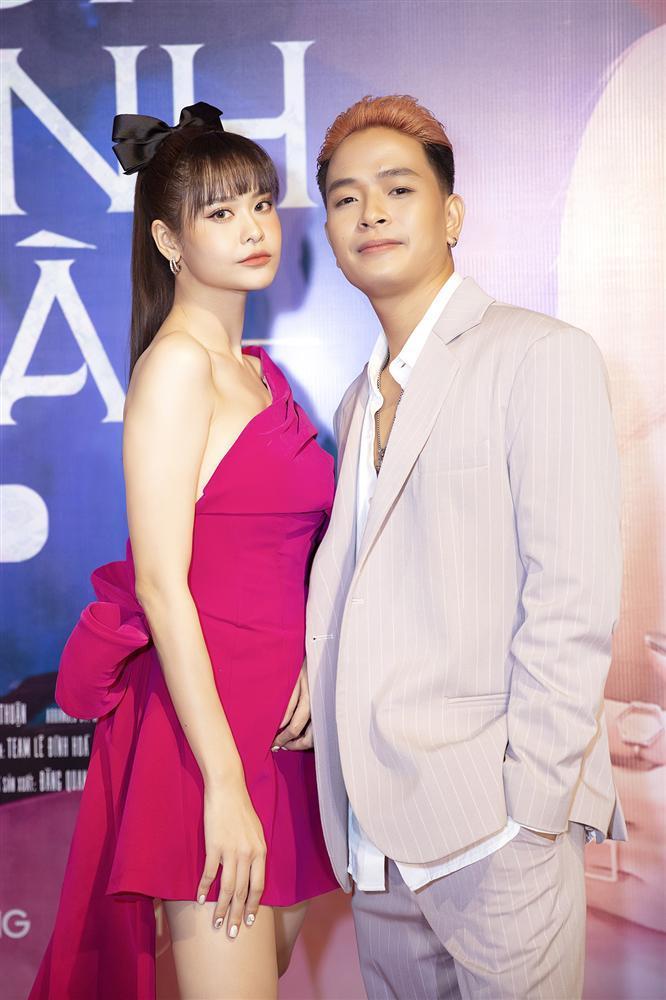 Tiêu chí chọn tình mới của Trương Quỳnh Anh: Trong mắt anh, em phải là tất cả-8