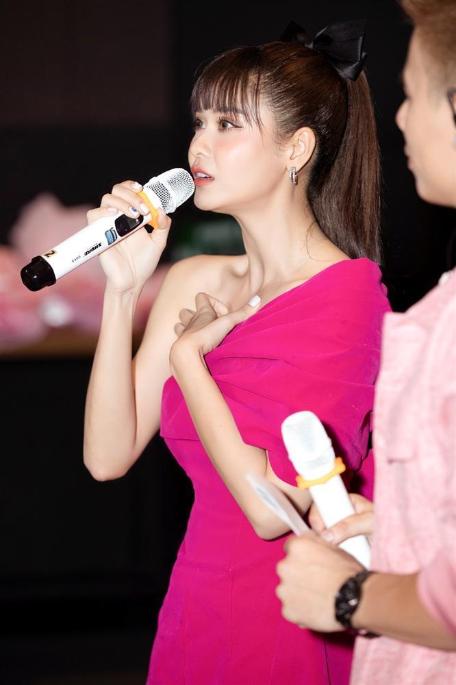 Tiêu chí chọn tình mới của Trương Quỳnh Anh: Trong mắt anh, em phải là tất cả-10