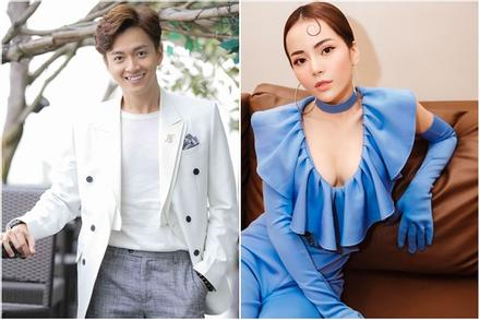 Kim Thành lên tiếng về tin hẹn hò với Ngô Kiến Huy