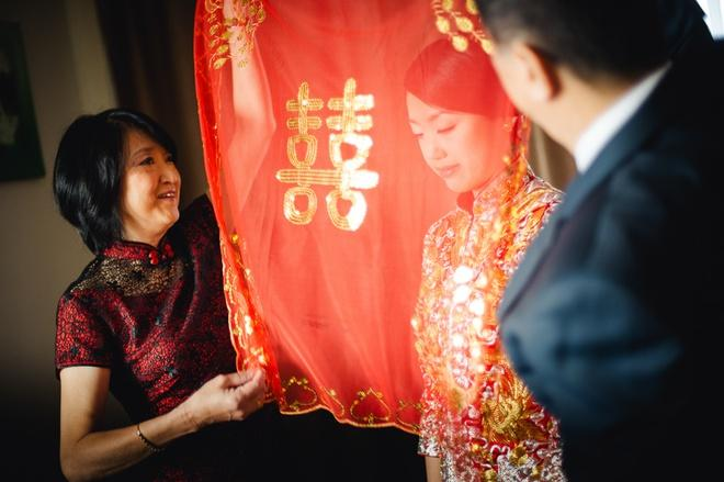 Truyền thống kết hôn sắp đặt ở Trung Quốc-2