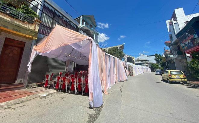 Nhà hàng ở Điện Biên hóa ra từng bị cô dâu dỏm bùng tiền đặt cỗ nhiều lần-1