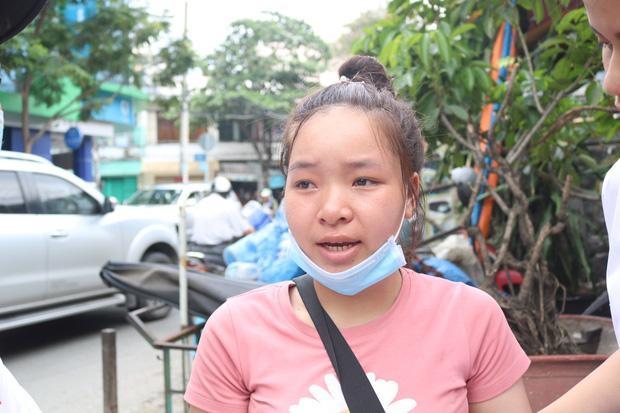 Thiếu nữ 15 tuổi tử vong vì bị bạn trai tẩm xăng đốt: Chị gái khóc hết nước mắt lo hậu sự cho em-2