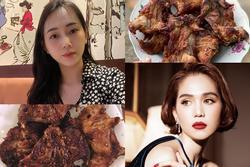 Ngọc Trinh chưa là gì với Ngọc Thạch: Ăn một lúc... 10 con chuột đồng