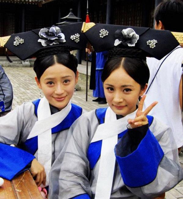 Mặt trái về phẫu thuật thẩm mỹ ở showbiz Trung Quốc-3