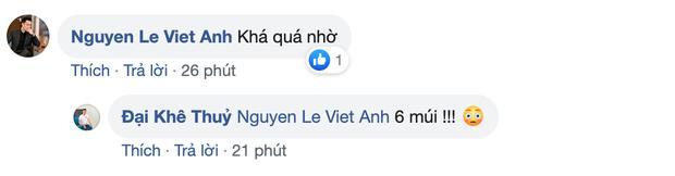 Quỳnh Nga đăng ảnh nóng bỏng mắt nhưng dân mạng chỉ tập trung phản ứng của Việt Anh-5