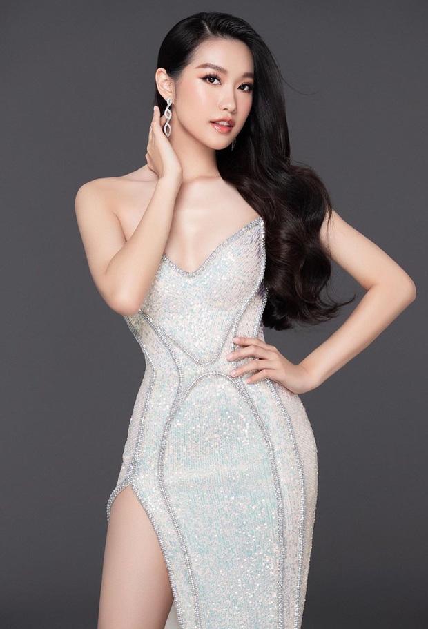 HOT: Rộ tin Đoàn Văn Hậu có bạn gái mới, là thí sinh thi Hoa hậu Việt Nam-4