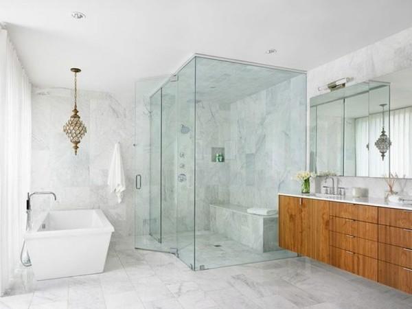 Nhà giàu không bao giờ thiết kế nhà vệ sinh giữa nhà-3