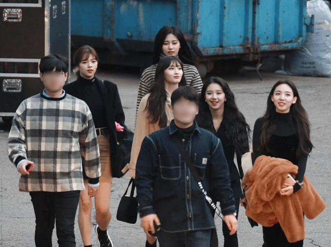 Loạt khoảnh khắc chứng minh Twice là visual hàng đầu Kpop-1