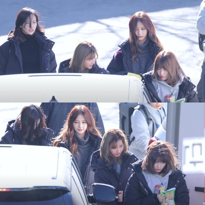 Loạt khoảnh khắc chứng minh Twice là visual hàng đầu Kpop-3