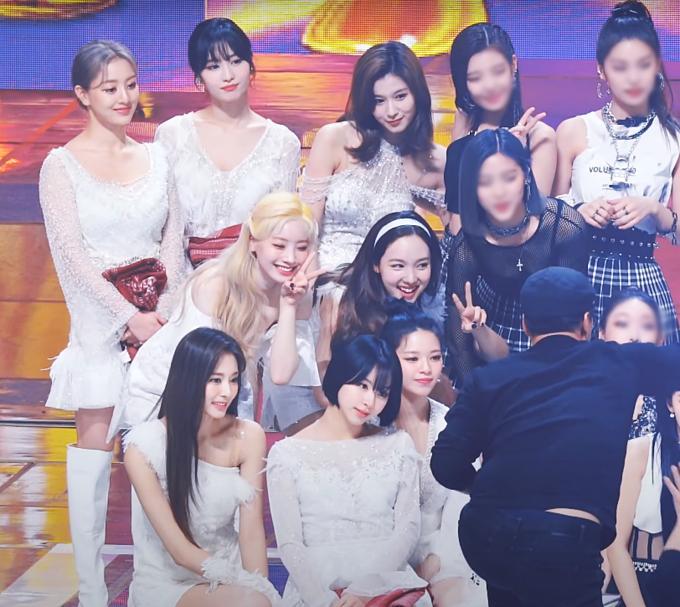 Loạt khoảnh khắc chứng minh Twice là visual hàng đầu Kpop-5