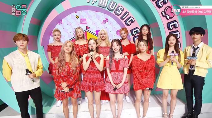 Loạt khoảnh khắc chứng minh Twice là visual hàng đầu Kpop-6