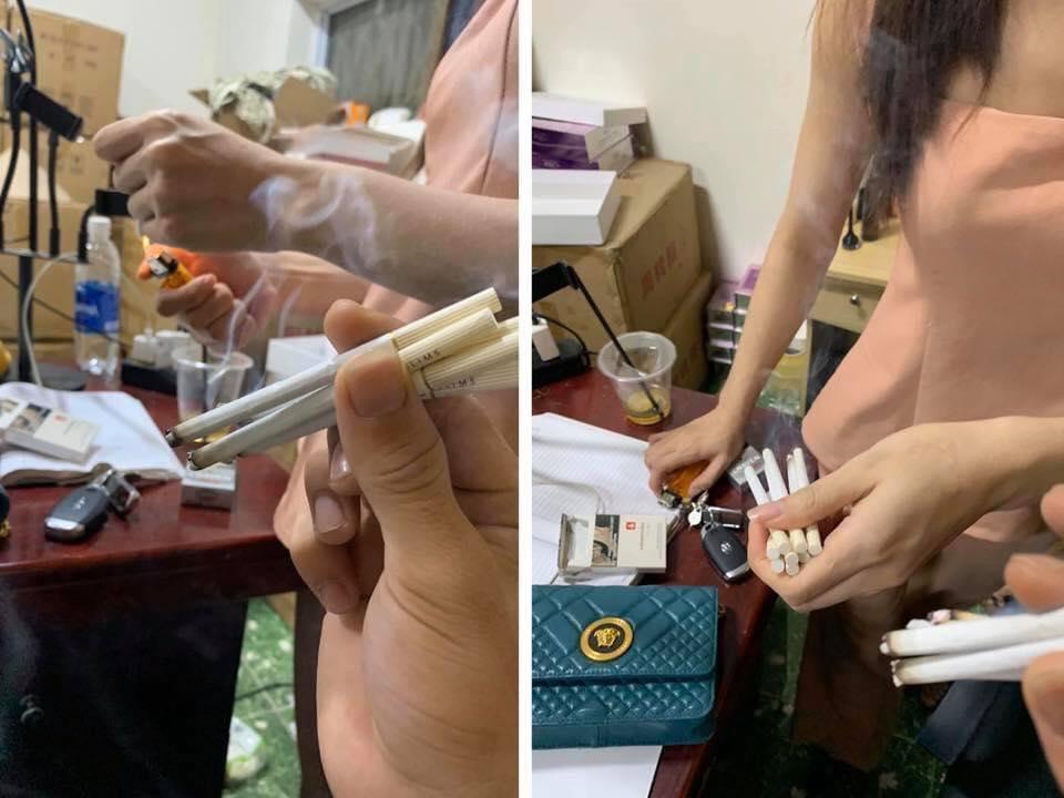 Tranh thủ nói xấu vợ vì bị cấm hút thuốc, anh chồng được hội anh em thương cảm sâu sắc-2