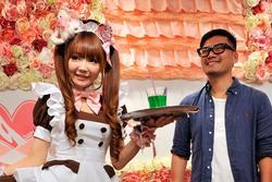 Mặt trái của những quán cà phê hầu gái ở Nhật Bản