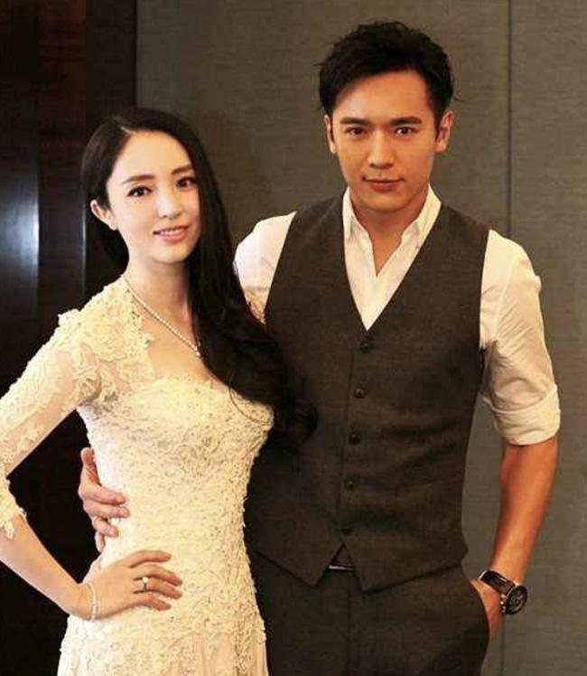 Cao Vân Tường từng bỏ vợ để theo đuổi Đường Yên nhưng lại kết hôn với bạn thân của cô-2