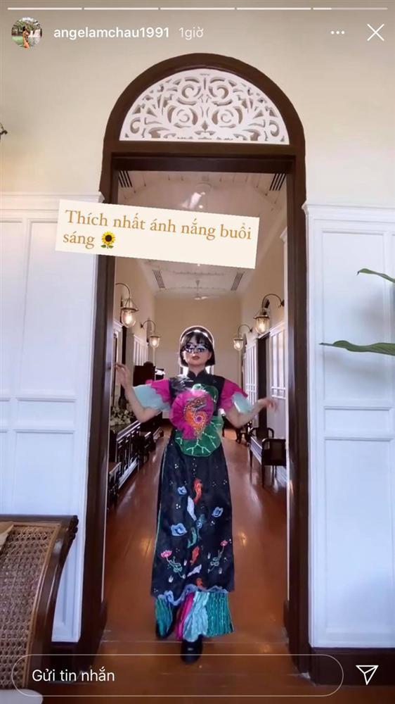 Biệt thự siêu sang của gái đẹp lấy đại gia Thái Lan: Nhìn kiểu gì cũng giống resort cao cấp, đứng vu vơ ở nhà xe cũng có ảnh sống ảo-4