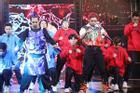 Khán giả chê đội Binz nhạt nhất vòng Đối đầu Rap Việt