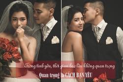 'Liều' cưới sau hơn 100 ngày yêu, cặp đôi cho kết quả bất ngờ sau 5 năm chung sống