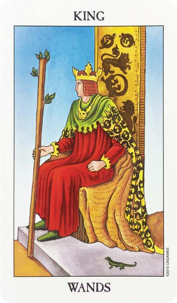 Bói bài Tarot tuần từ 5/10 đến 11/10: Công việc của bạn sẽ thăng hoa rực rỡ hay lắm gian truân?-3