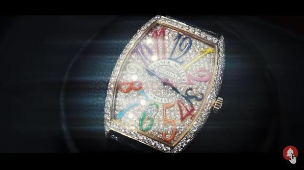 Minh Nhựa và vợ cũ chứng tỏ đẳng cấp đại gia, tặng con gái combo 3 đồng hồ tiền tỷ-3