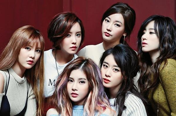 4 nhóm nhạc Kpop bị scandal đánh cho tan tành sự nghiệp-4
