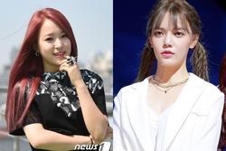 4 nhóm nhạc Kpop bị scandal 'đánh' cho tan tành sự nghiệp