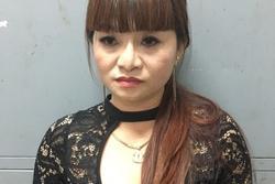 Bắt giữ 'tú bà' U40 cầm đầu đường dây môi giới mại dâm với giá 1 triệu đồng/lượt