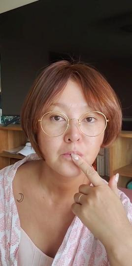 Á hậu Hàn Quốc từng đi tù vì dùng chất cấm lộ nhan sắc già nua-2
