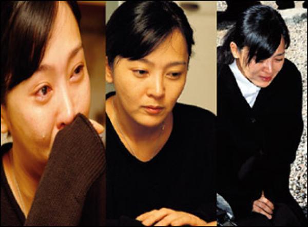 Á hậu Hàn Quốc từng đi tù vì dùng chất cấm lộ nhan sắc già nua-6