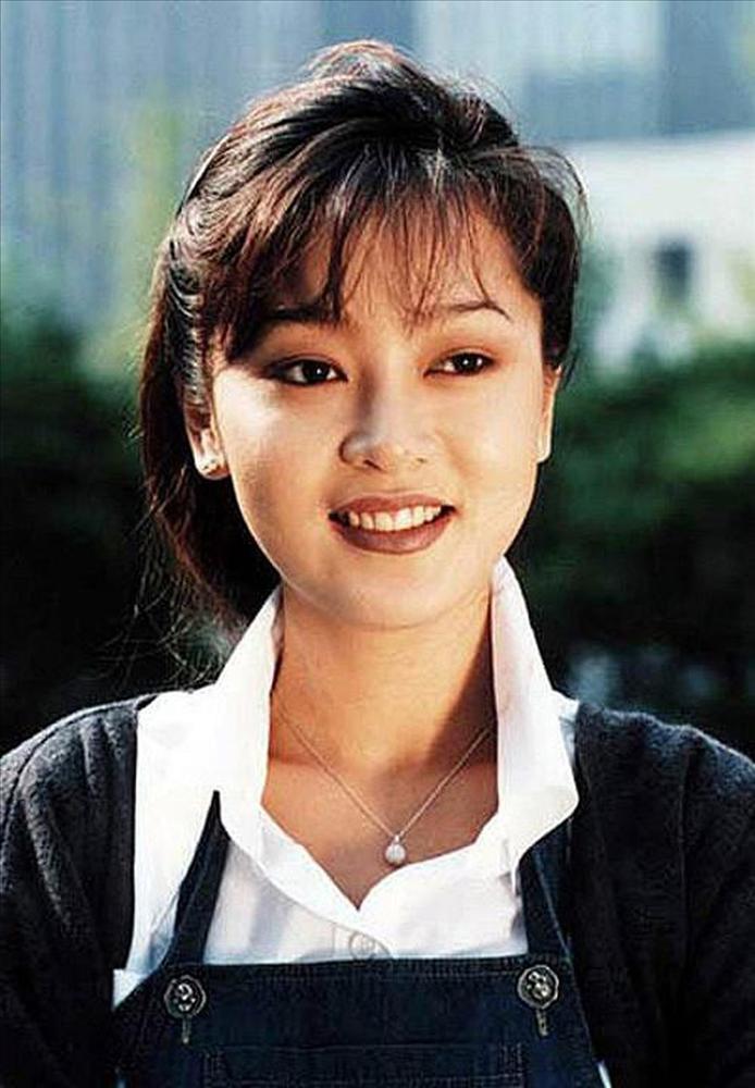 Á hậu Hàn Quốc từng đi tù vì dùng chất cấm lộ nhan sắc già nua-5