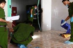 Nam thanh niên tử vong bất thường tại nhà riêng với vết cắt sâu trên cổ