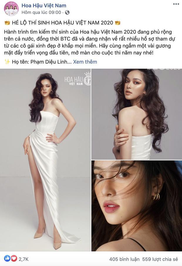 Em chồng Hà Tăng bị khui loạt bằng chứng hẹn hò thí sinh Hoa hậu Việt Nam 2020-4