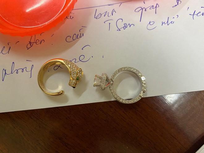 Tóm được người nhện vào trộm kim cương trị giá gần 500 triệu đồng-2