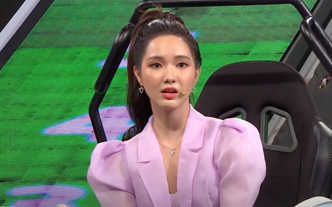 Jang Mi thừa nhận thiếu kiến thức khi tham gia Nhanh Như Chớp-1