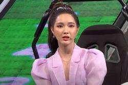 Jang Mi thừa nhận thiếu kiến thức khi tham gia 'Nhanh Như Chớp'
