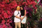 HOT: Hoa hậu H'Hen Niê xác nhận chia tay bạn trai lúc nửa đêm