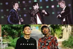2 nam rapper Philippin khiến ARMY phát điên vì hành động 'đã ăn cắp còn la làng'