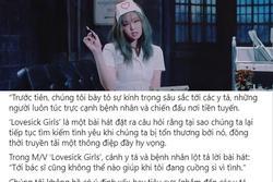 Jennie và BLACKPINK có thực sự gợi dục như fan Hàn đang chĩa mũi dùi chỉ trích?
