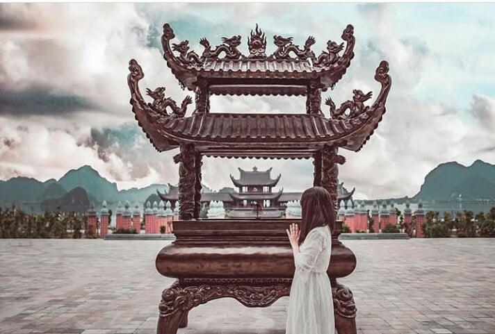 Vẻ đẹp tiên cảnh được ví như Hạ Long trên cạn khiến ai cũng xiêu lòng-8