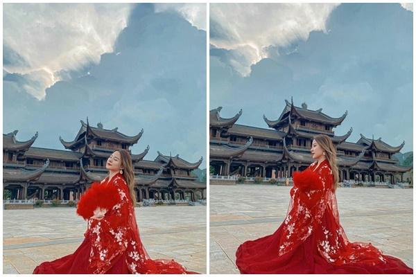Vẻ đẹp tiên cảnh được ví như Hạ Long trên cạn khiến ai cũng xiêu lòng-13