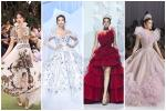 Hà Tăng diện váy basic vẫn cân đẹp dàn sao hóa nữ thần, công chúa-11