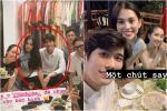 Rộ nghi vấn hoa hậu Trần Tiểu Vy hẹn hò 'người tình Mỹ Tâm'
