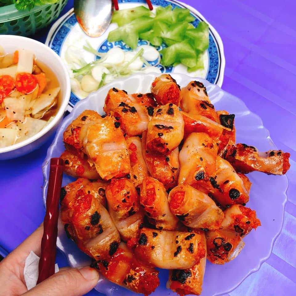 Những món ăn miền Trung chỉ nghe tên đã thèm chảy nước miếng-2