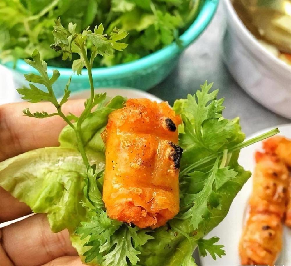 Những món ăn miền Trung chỉ nghe tên đã thèm chảy nước miếng-3