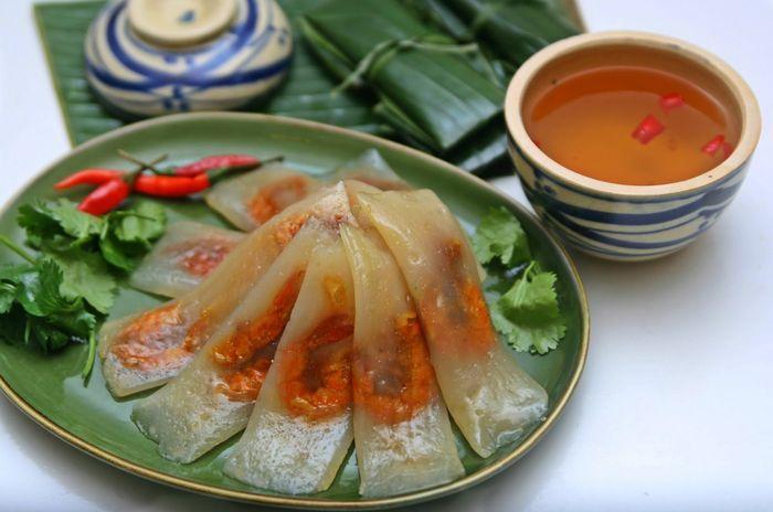 Những món ăn miền Trung chỉ nghe tên đã thèm chảy nước miếng-5