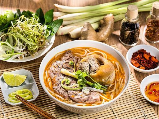 Những món ăn miền Trung chỉ nghe tên đã thèm chảy nước miếng-9