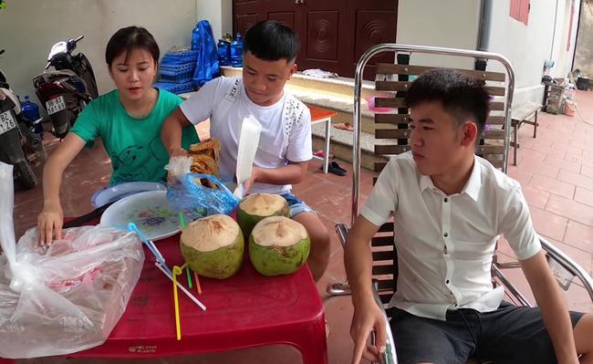 Sở Thông tin và Truyền thông Bắc Giang vào cuộc vụ con trai bà Tân Vlog làm clip có nội dung trộm tiền-3