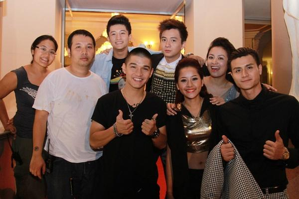 Dàn sao phim Thần Tượng sau 7 năm: Hoàng Thùy Linh bị đồn yêu đồng giới, Harry Lu chật vật comeback-1