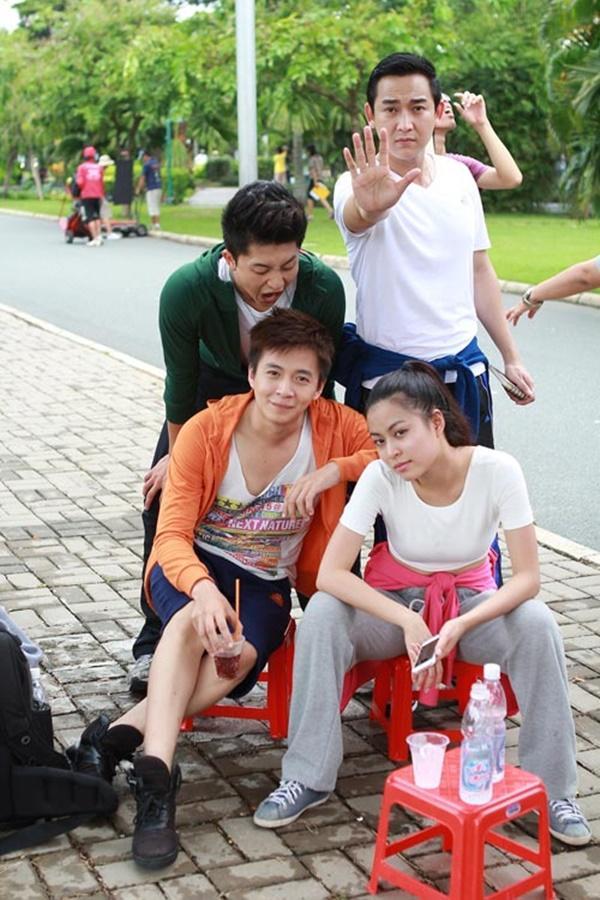 Dàn sao phim Thần Tượng sau 7 năm: Hoàng Thùy Linh bị đồn yêu đồng giới, Harry Lu chật vật comeback-11